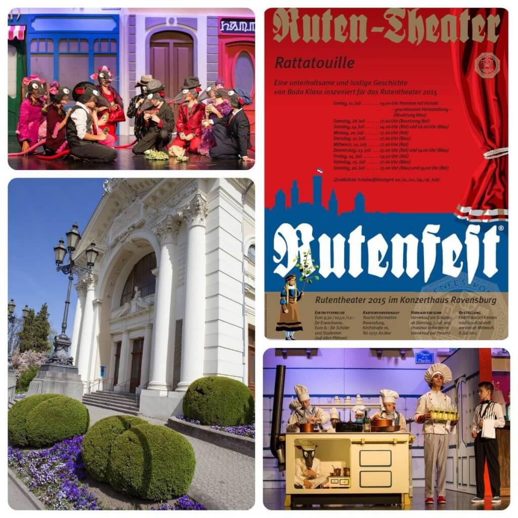 Rutentheater 2015