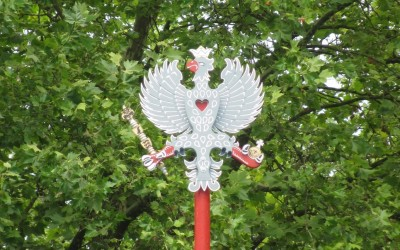 Schützenkönige des Adlerschießens