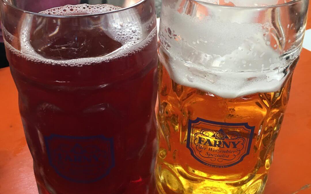 Most statt Bier? Skandal um Farny kurz vor dem Rutenfest!